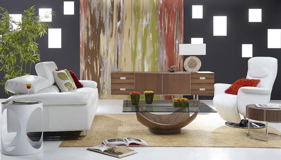 Incroyable Bellini Modern Living