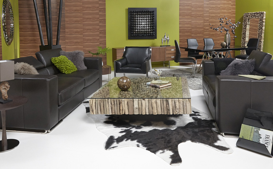 Beau Bellini Modern Living