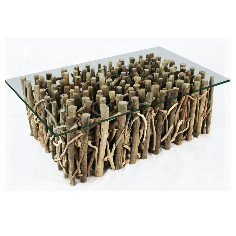 Serengeti Coffee Table