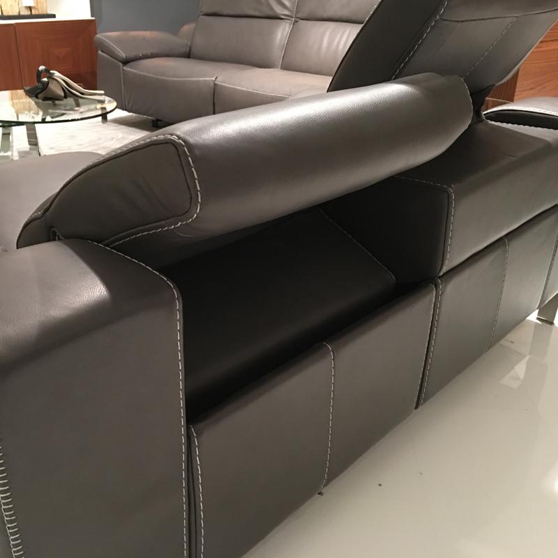 Sofia Motion Sofa Set