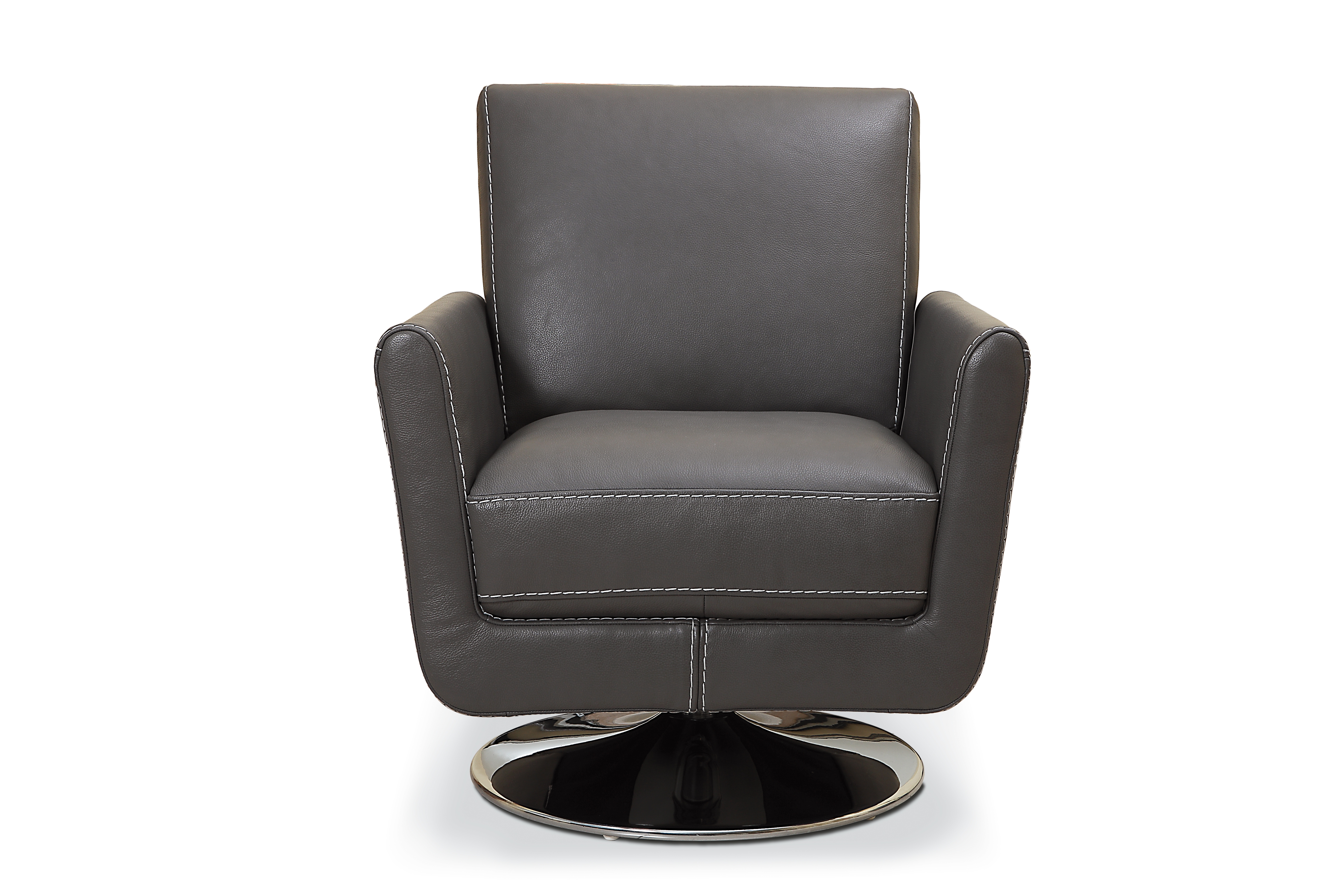 Syria Swivel Chair