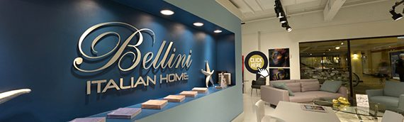 Bellini Showrooms