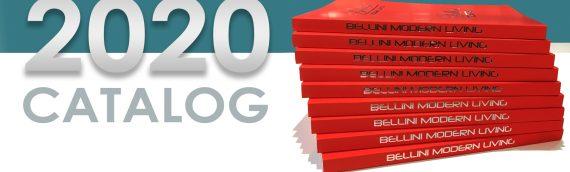 Bellini Modern Living Catalog 2020